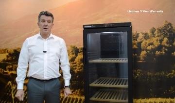 VIDEO VINOTECAS LIEBHERR